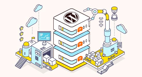 Wordpress Hosting Top Left Media | Toronto Web Design Agency